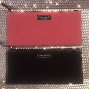 "Kate Spade ""Pencil Cases"""